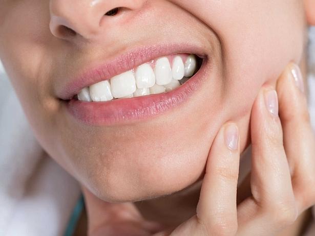 Kết quả hình ảnh cho Răng khôn ai cũng biết là nó mọc